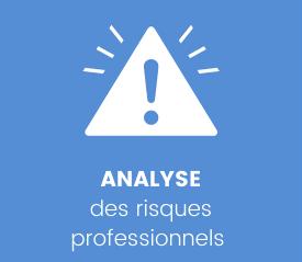 ANALYSE des risques professionnels